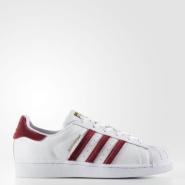 "补货!Adidas Originals 三叶草""superstar"" 女士运动鞋"