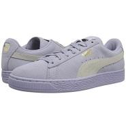 PUMA Suede Classic 女款淡紫色板鞋