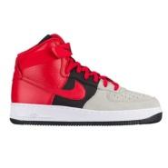 拼单享额外8折! Nike 耐克 Air Force 1 High LV8 男士拼色高帮休闲鞋
