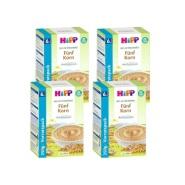 【免邮中国】Hipp 喜宝 五种谷物米粉 6M+ 350g*4盒