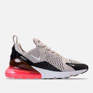 今年一定会火的 全新 Nike Air Max 270 男士拼色运动鞋