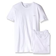 【中亚Prime会员】Diesel 迪塞 男士纯棉圆领短袖T恤3件装
