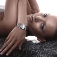 Calvin Klein 凯文克莱 Fly 系列 K9922120 禁欲系女士手表