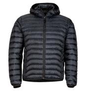 【中亚Prime会员】Marmot 土拨鼠 Tullus 连帽男式冬季羽绒外套