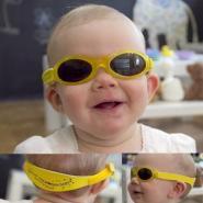 【立减$10+免邮中国】California Baby 加州宝宝 Baby Banz 设计款太阳镜