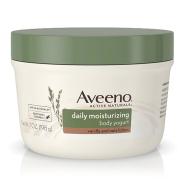 便宜大碗!【中亚Prime会员】Aveeno 艾维诺 香草燕麦保湿身体乳 198g*3罐