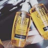 【中亚Prime会员】Neutrogena 露得清 深层清洁洁面乳 200ml*6瓶装
