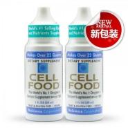 【第2件半价】Cellfood 赛尔复得 细胞食物 顺势红藻饮料浓缩滴液 30ml*1瓶装