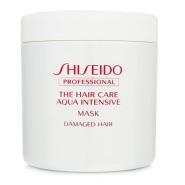 【中亚Prime会员】Shiseido 资生堂 护理道水活修护发膜 680g