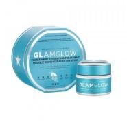 6.5折!GLAMGLOW 蓝罐补水保湿发光面膜 50ml
