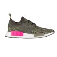 【女王节】直降$25!Adidas Originals 三叶草 NMD R1 Primeknit 男士跑鞋