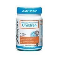 【5折+立减5澳】Life Space 儿童益生菌粉 60g