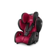【立减5欧】Recaro 超级大黄蜂车载儿童安全座椅 红宝石色 9个月-12岁