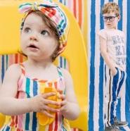 Gilt:精选 New Balance、MINI Melissa、Little Marc Jacobs 等知名品牌童装童鞋