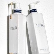 【香槟洗护~值得尝试】Cult Beauty:Cuvee Beauty 小众高端头发护理品牌