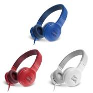 【中亚Prime会员】JBL E35 头戴式线控耳机 三色可选