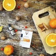 Vichy 薇姿:89能量瓶等天然保湿护肤