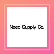 Need Supply:折扣区上新 精选时尚服饰、鞋包、配饰等