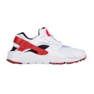 额外8折!Nike 耐克 Air Huarache Run 拼色大童款运动鞋