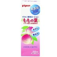 补货!补货!【日本亚马逊】Pigeon 贝亲桃子水 200ml