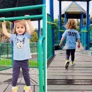 Gymboree 金宝贝:精选儿童玩耍休闲服