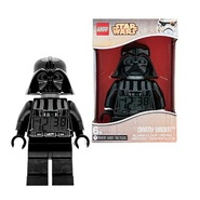 【中亚Prime会员】LEGO 乐高 9002113 Star Wars 星球大战 Darth Vader 黑武士闹钟