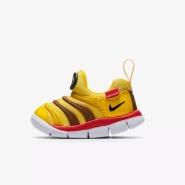 正品节!Nike 耐克 DYNAMO FREE (TD) 毛毛虫小童鞋