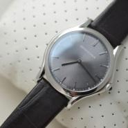 【55专享】Emporio Armani 爱姆普里奥·阿玛尼 Classic 系列 ARS2000 男士石英手表
