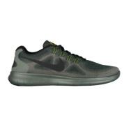 额外8折!Nike 耐克 Free RN 2017 女士跑鞋