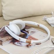 【中亚Prime会员】Sennheiser 森海塞尔 HD2.30G 封闭贴耳式便携头戴耳机
