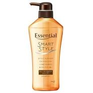 【中亚Prime会员】花王 Essential Smart Style 洗发水 480ml