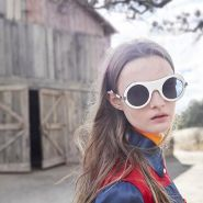 Unineed:CALVIN KLEIN 时尚男女款墨镜