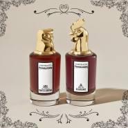 Harrods:Penhaligon's 潘海利根 英国皇室香水品牌