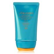 【中亚Prime会员】Shiseido 资生堂 超顺滑防晒霜 SPF38 50ml