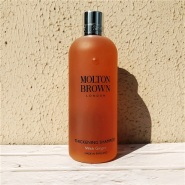 有货!【中亚Prime会员】Molton Brown 生姜洗发水 300ml