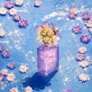 新品好价!【美亚直邮】Marc Jacobs Daisy Eau So Fresh 紫色雏菊香水 75ml
