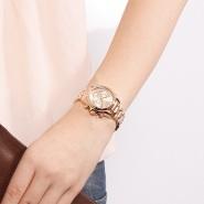【美亚自营】Michael Kors MK5799 玫瑰金女士石英时尚手表