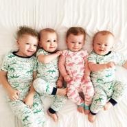 【闪促】Carter's 卡特:精选儿童睡衣、复活节童装等