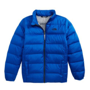 The North Face Andes Water Repellent 550-Fill Power Down Jacket 大童款羽绒服 成人可穿
