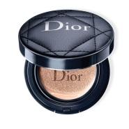 Dior 迪奥 完美恒久气垫粉底 限量皮革款