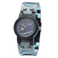 【中亚Prime会员】LEGO 乐高 星球大战系列 8020288 儿童手表 附赠天行者人偶