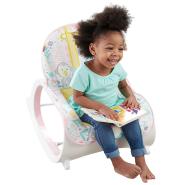 【美亚自营】Fisher-Price 费雪 婴幼儿多功能摇椅