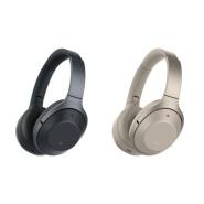 史低价!SONY 索尼 WH-1000XM2 头戴式无线蓝牙降噪耳机 官翻版