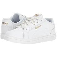 Reebok Kids Royal Complete CLN 大童款运动鞋 成人可穿