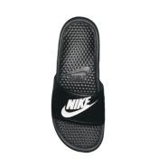 时髦又好穿!Nike 耐克 Benassi Jdi 男士时尚拖鞋