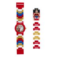 【中亚Prime会员】LEGO 乐高 超级英雄系列 神奇女侠儿童手表 8020271