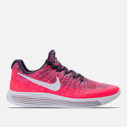 又降价了 Nike 耐克 LUNAREPIC LOW FLYKNIT 2 女子跑步鞋