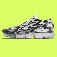 想收藏的看过来,最低售价$350!ACRONYM® x Nike Air VaporMax Moc 2 联名款运动鞋