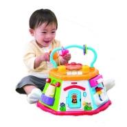 【日本亚马逊】面包超人 多功能玩具
