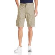 【美亚自营】Levi's 李维斯 男式工装短裤
